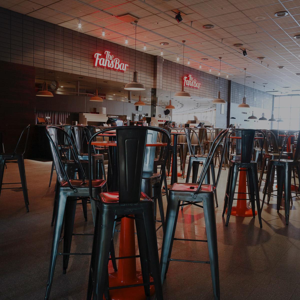 The Fans Bar