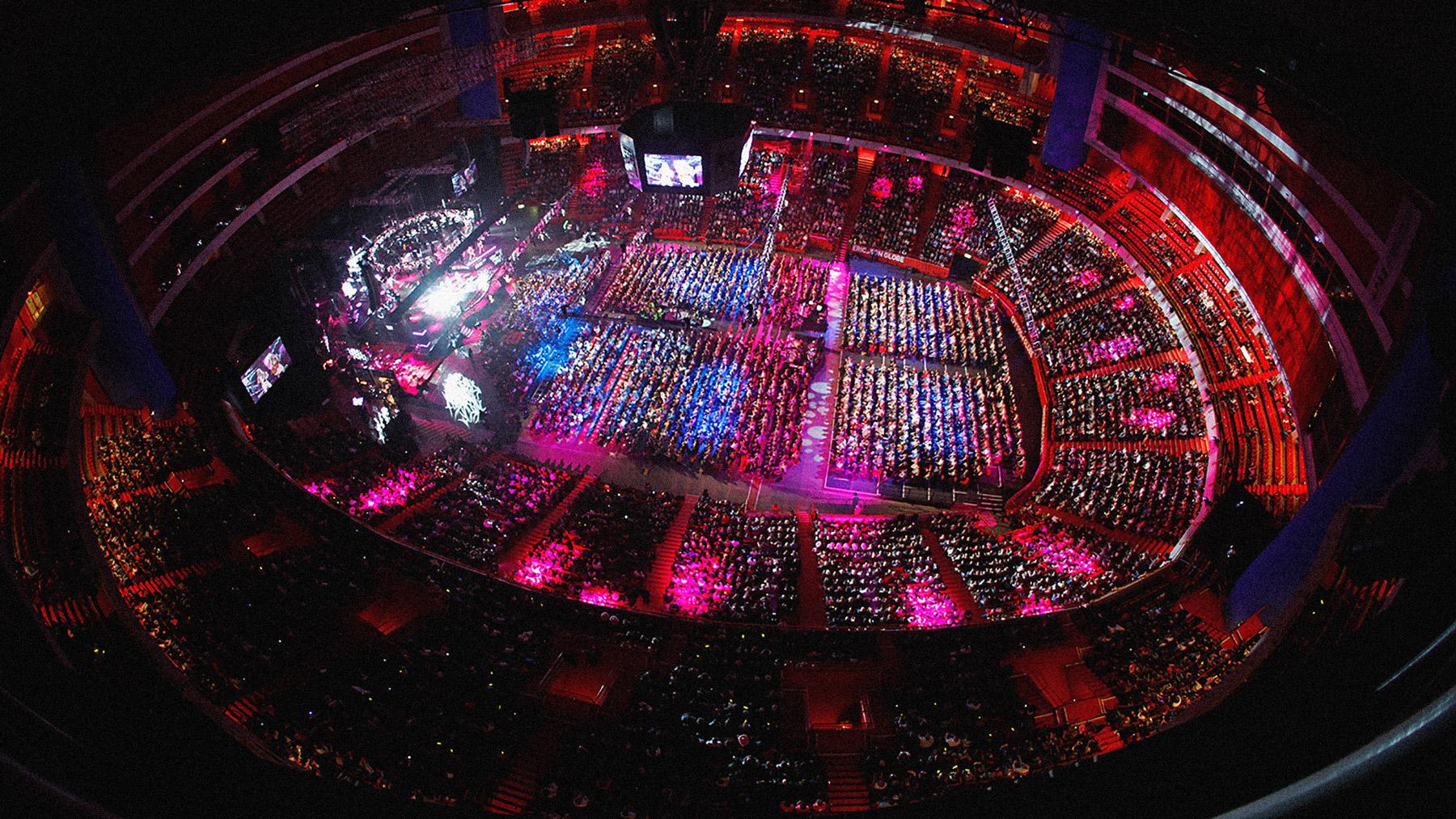Kapacitet koncert