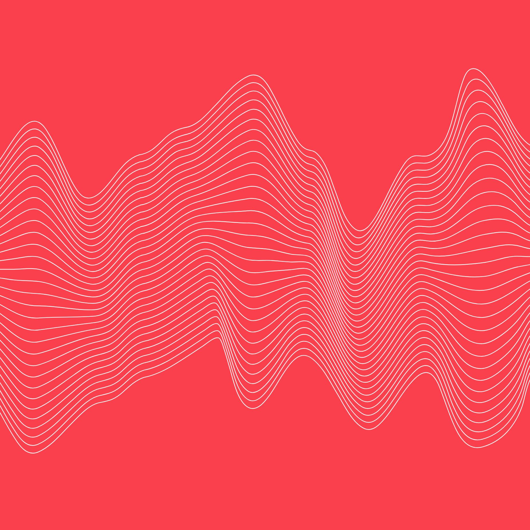 Ljudvåg